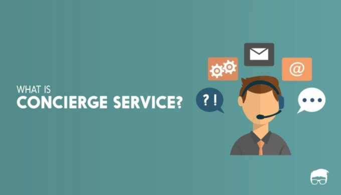 What Is Concierge Service?